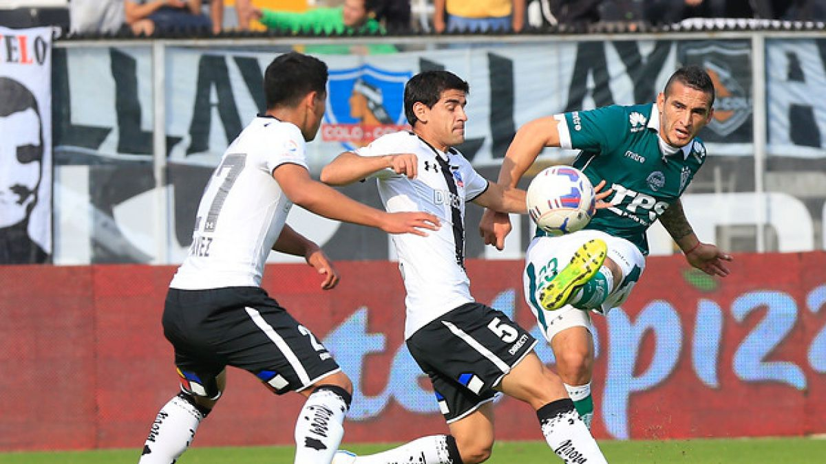 ANFP confirma: Juez Osses dirigirá Wanderers-Colo Colo y Jorge Osorio el duelo Audax-UC