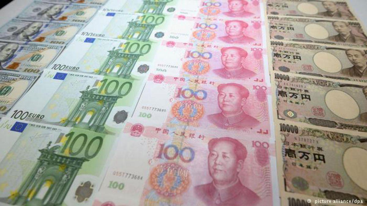 FMI incluye al yuan chino en su canasta de monedas