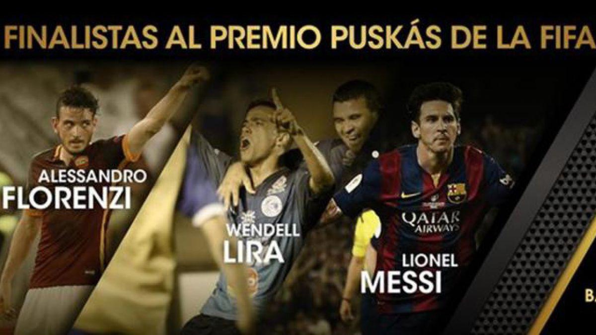 Del desempleo a competir con Messi: el gol que cambió la vida de un desconocido brasileño