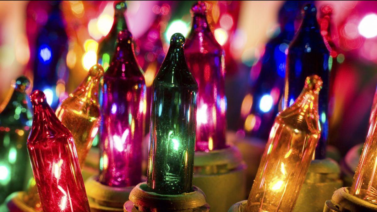 Image gallery luces de navidad - Luces de navidad ...
