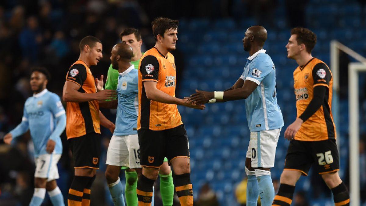 Manchester City vence a Hull City en la Copa de la Liga y avanza a semifinales