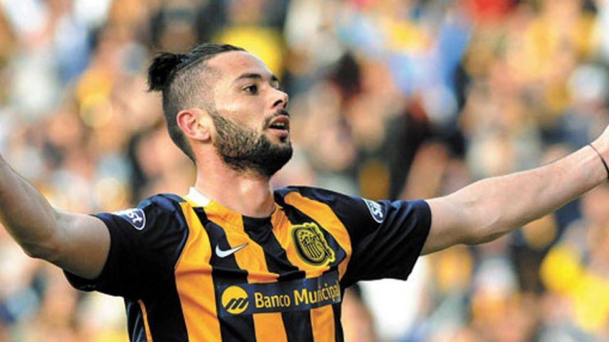 El delantero chileno-argentino que obsesiona a Sampaoli