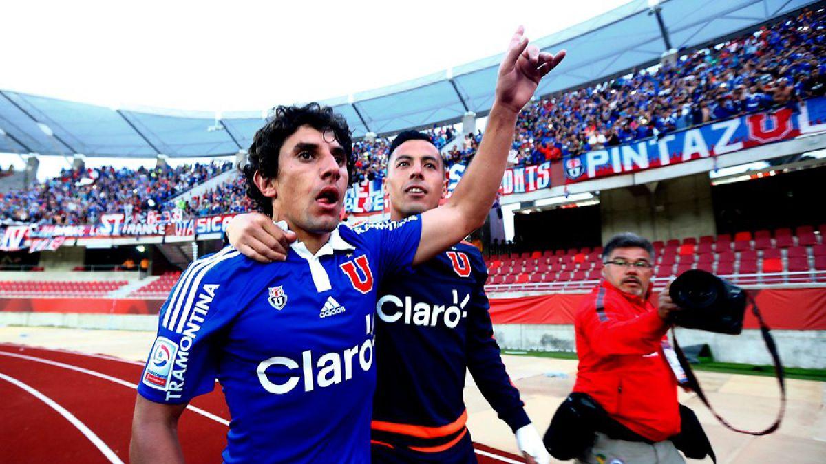 [EN VIVO Tele13 Radio] Universidad de Chile es el campeón de la Copa Chile