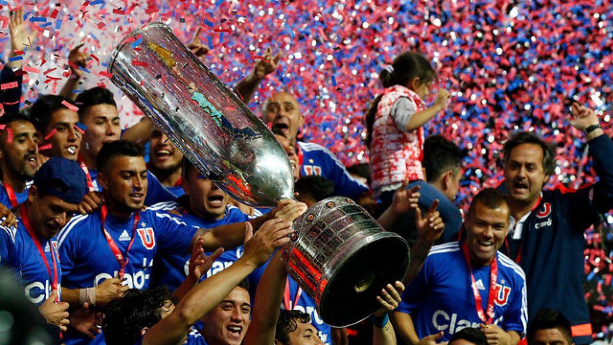 """Final de Copa Chile: la definición entre """"albos"""" y """"azules"""" que desniveló la balanza"""