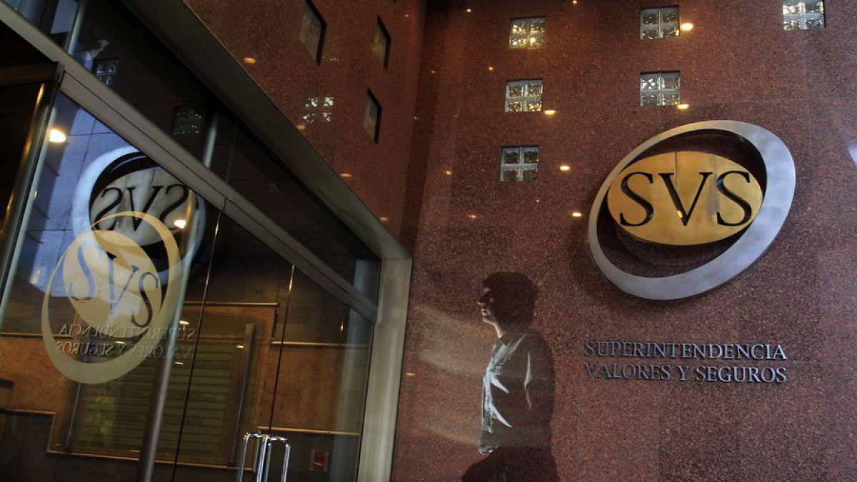 Caso Cascadas: Juzgado anula multa aplicada por la SVS a LarrainVial y Leonidas Vial