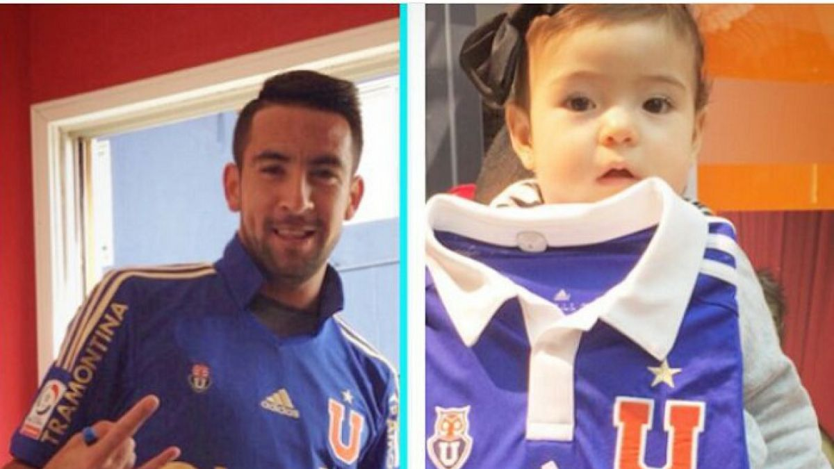 Mauricio Isla y Eduardo Vargas se suman a festejos de la U campeón de Copa Chile