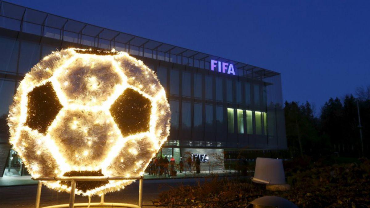 Encuesta indica que la FIFA perdió la confianza de los aficionados