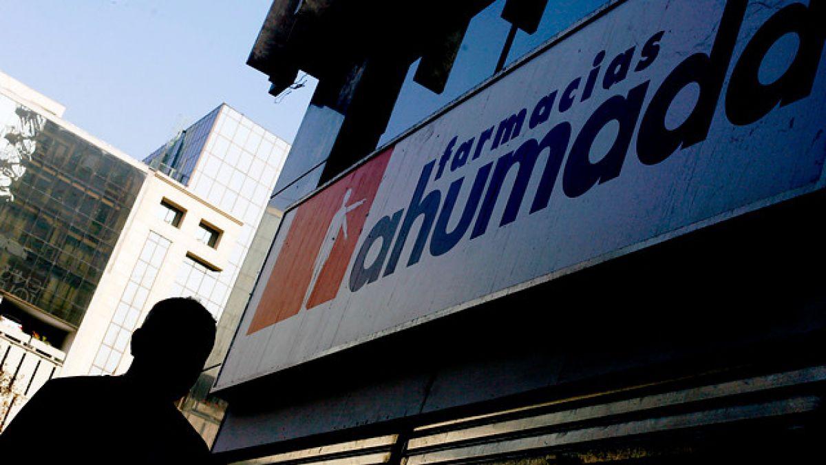 Colusión: Suprema ratifica multas de la SVS a ex directores de Farmacias Ahumada
