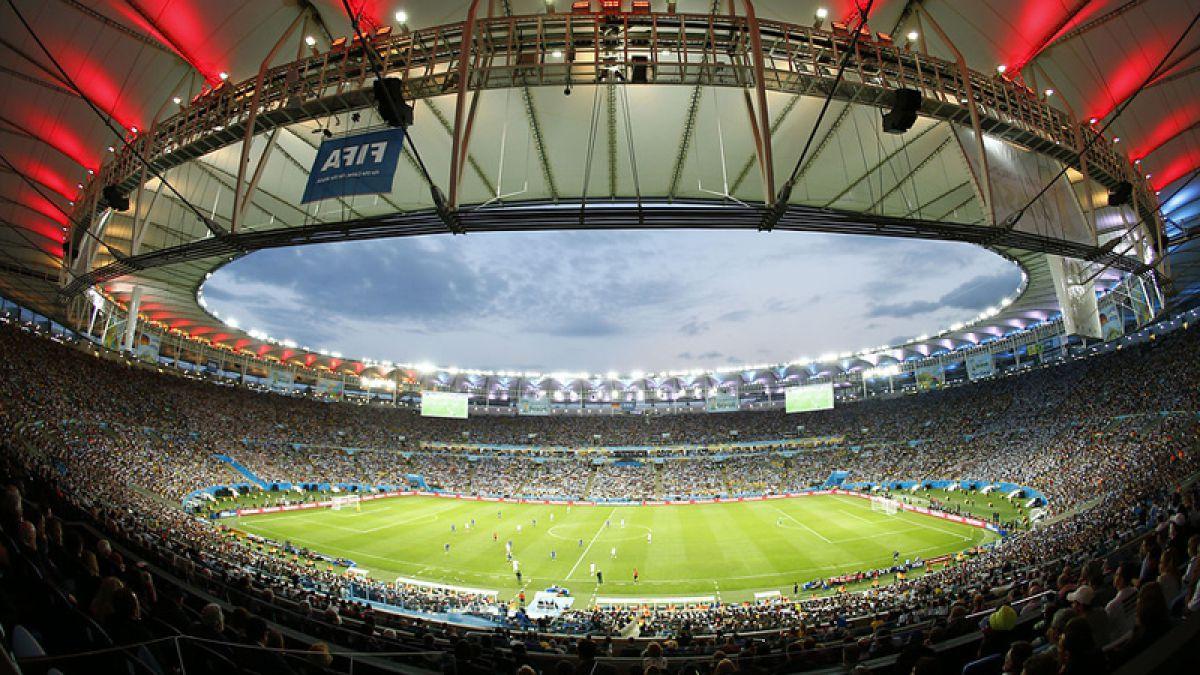 FIFA evalúa la posibilidad de hacer un mundial con 40 equipos