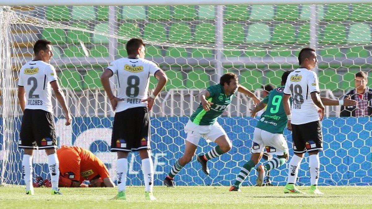 De cara a final: Colo Colo no vence hace 5 años a Wanderers en calidad de forastero