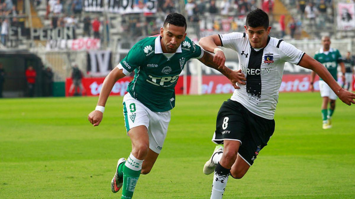 """DT de Wanderers en su partida: """"Por amor propio quiero ganarle a Colo Colo"""""""