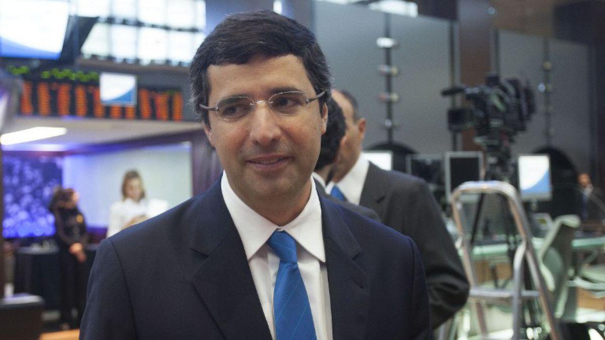 Nuevo CEO de BTG Pactual anuncia comité investigador por irregularidades ligadas a Esteves
