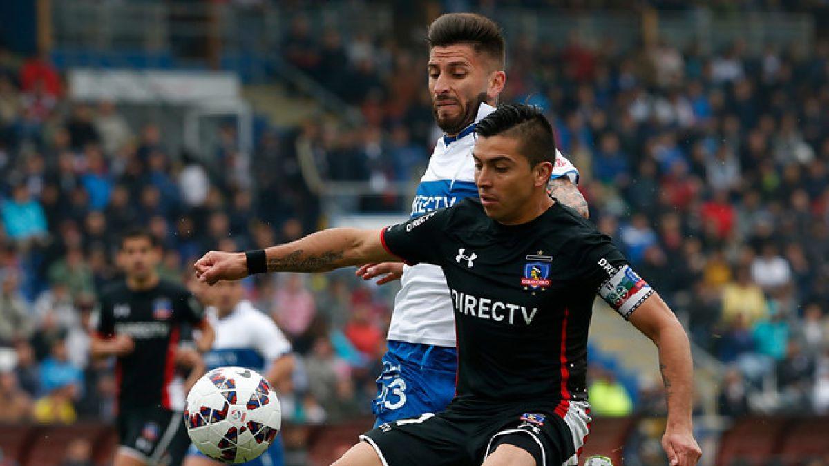 Eventual final entre Colo Colo y U. Católica se disputará el próximo miércoles