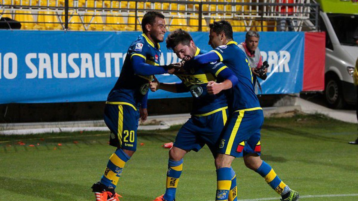 Everton se convierte en el primer finalista de la Liguilla de Primera B y espera rival