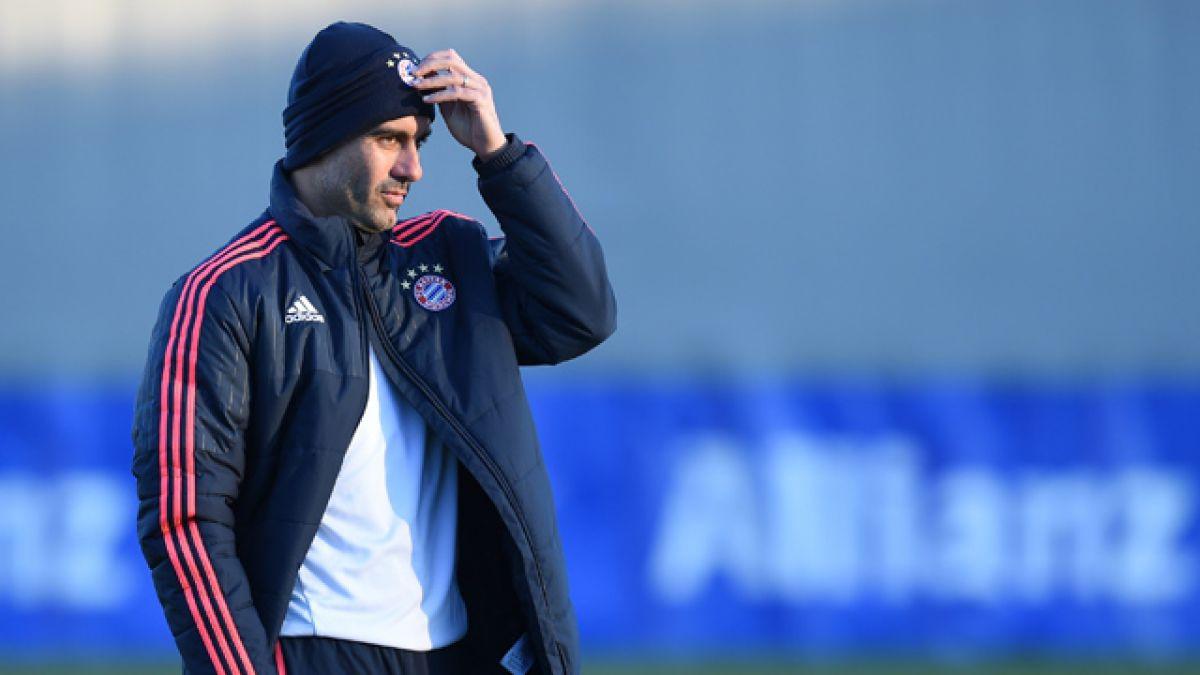 """Josep Guardiola alaba a Sampaoli: """"Lo que ha hecho es inmenso"""""""