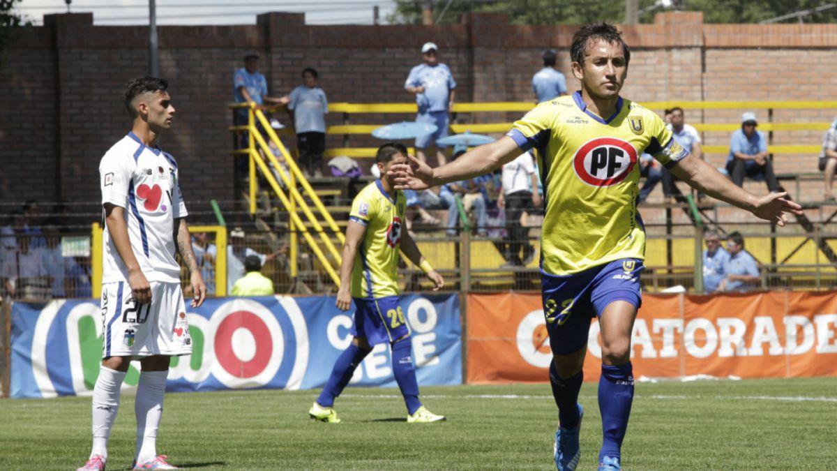 U. de Concepción vence a OHiggins y asegura su paso a la Liguilla para la Copa Sudamericana