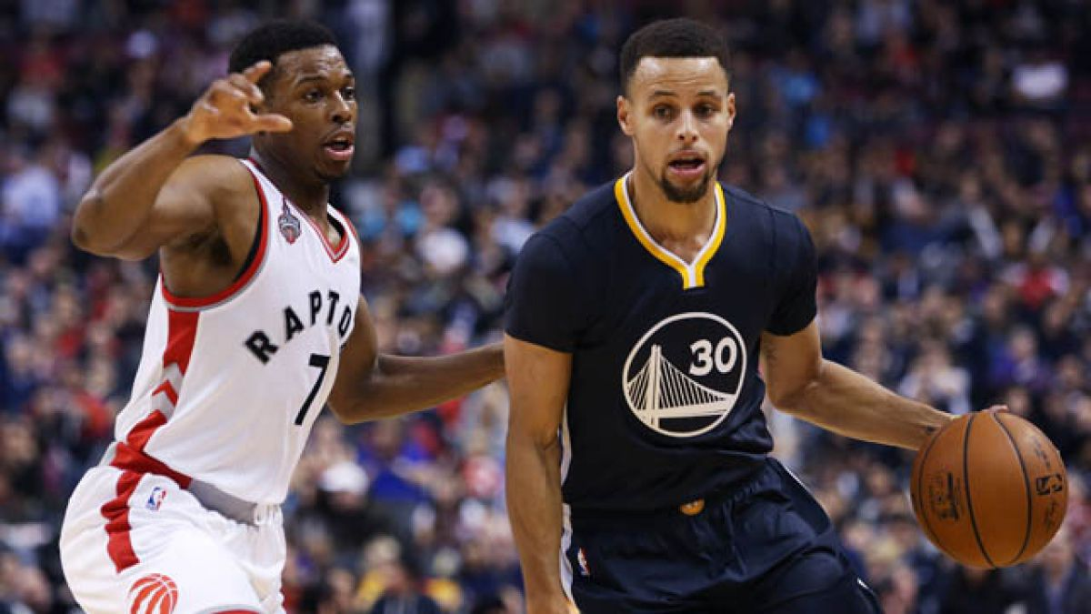 Golden State Warriors extiende racha en la NBA con brillante actuación de Stephen Curry