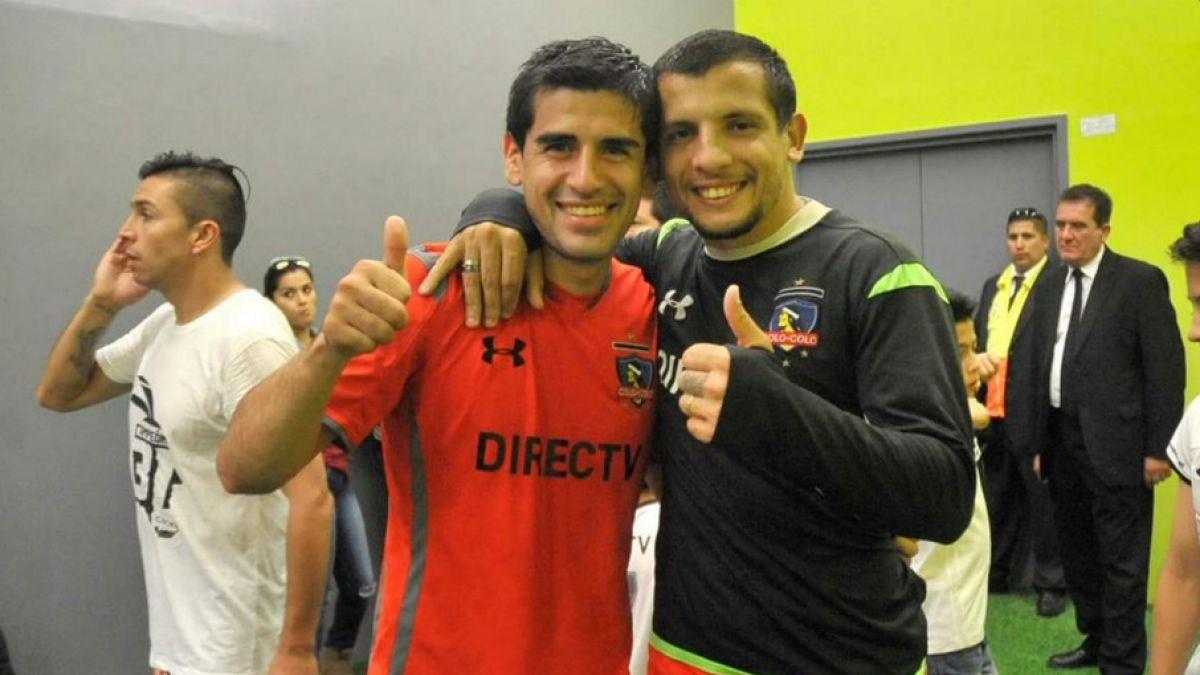 Jugadores de Colo Colo festejaron en Twitter la obtención de la estrella 31