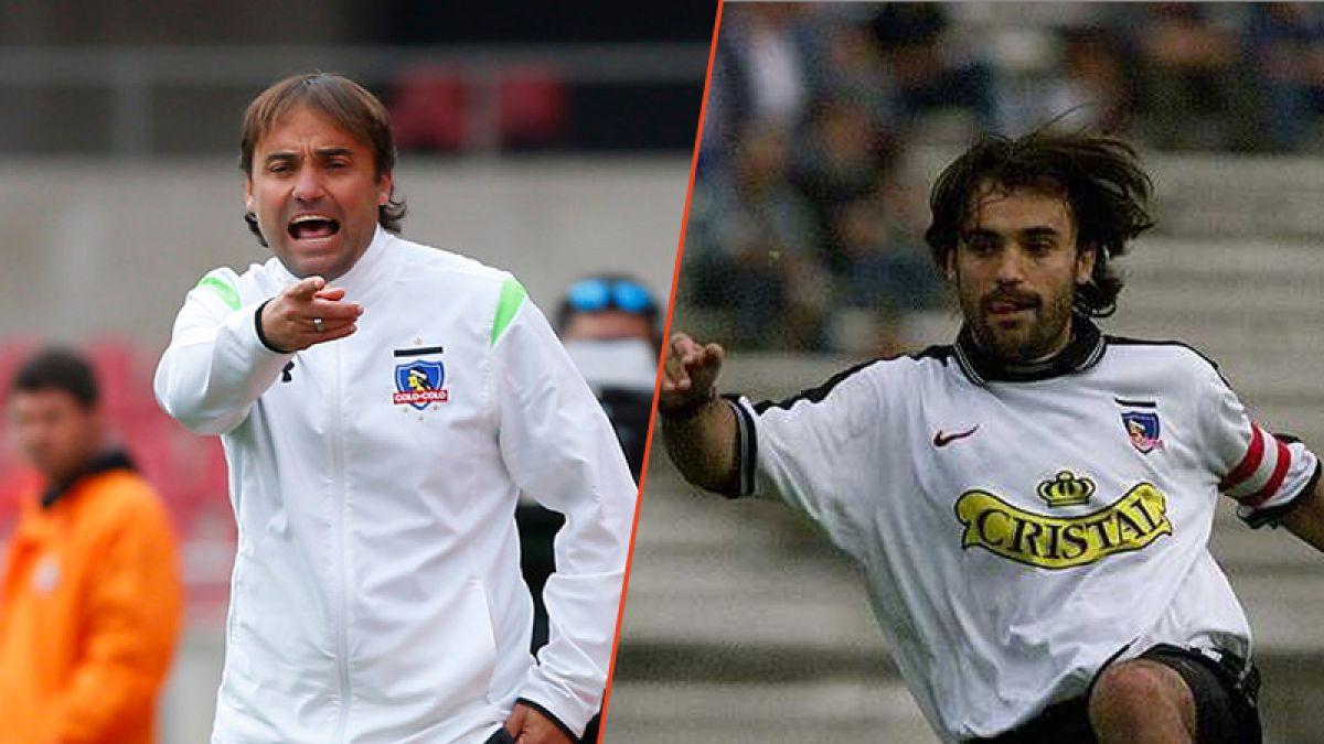 Sierra y 7 más: Estos son los campeones como jugador y técnico de Colo Colo