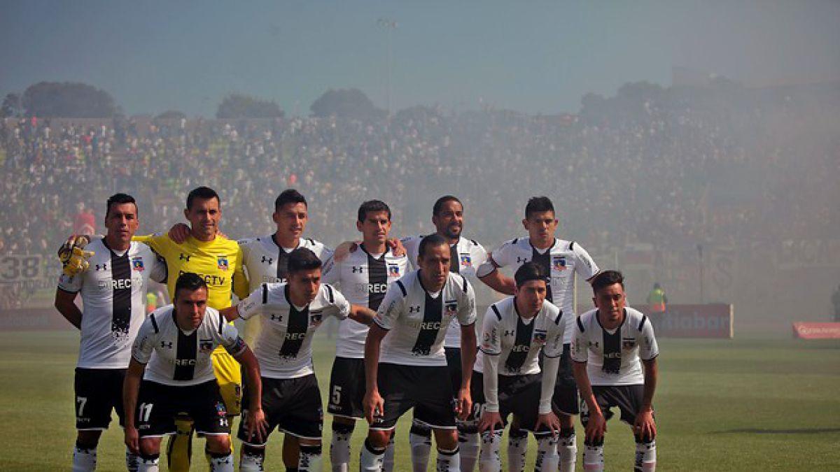 Colo Colo campeón: Así quedó la tabla de posiciones del Apertura 2015 tras la última fecha