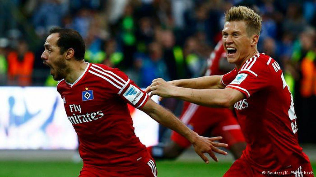 El anuncio de Marcelo Díaz de que planea marcharse del equipo en el invierno no solo sorprendió a la afición del Hamburgo, también molestó al club