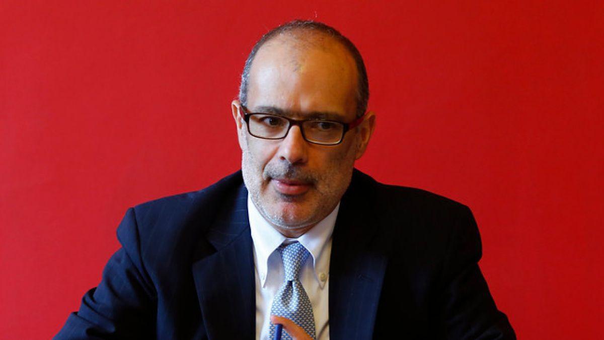 Ministro Valdés: La economía está sana, la tarea ahora es llegar a mayores cifras de crecimiento