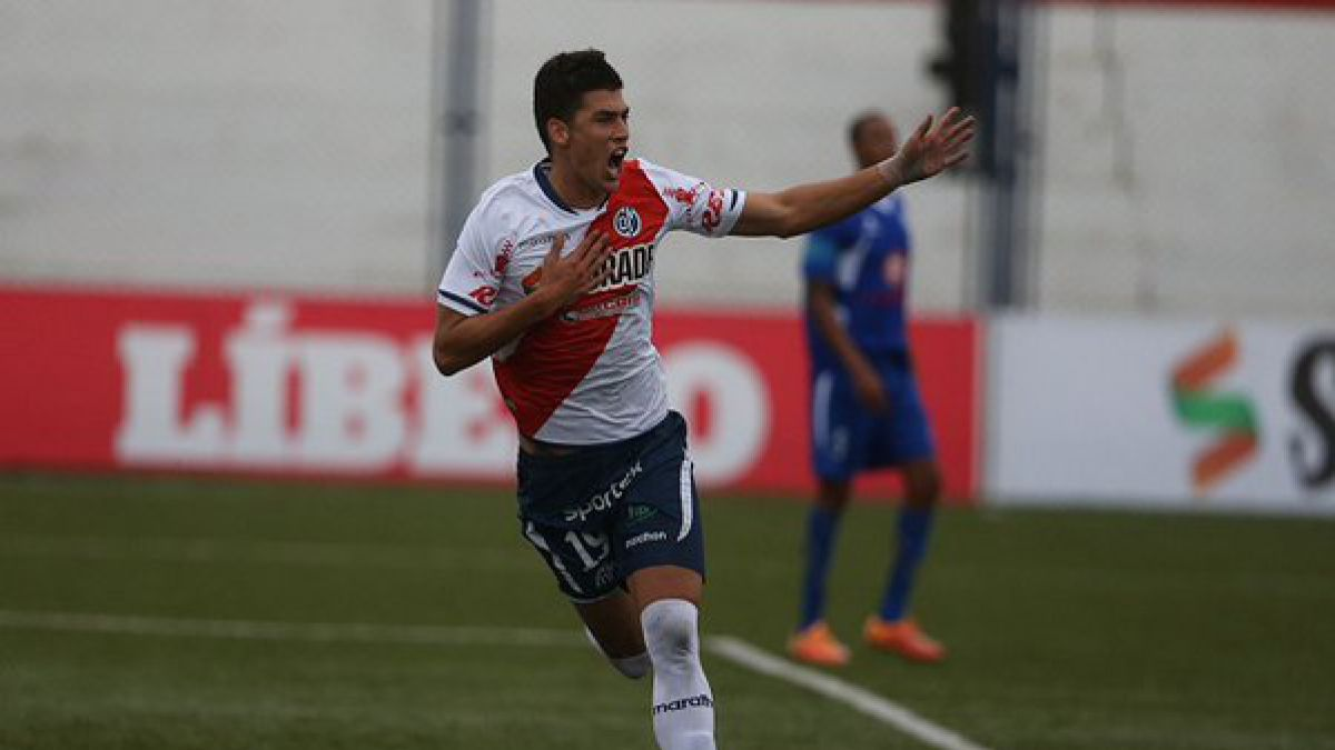 O'Higgins tiene su primer refuerzo para el 2016: Suma a seleccionado peruano