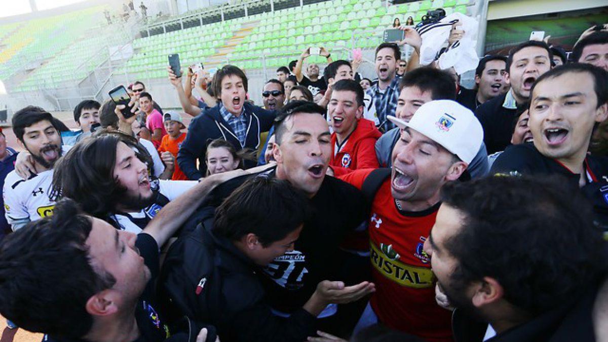 Colo Colo en el Top 5 de los equipos con más campeonatos locales en Sudamérica
