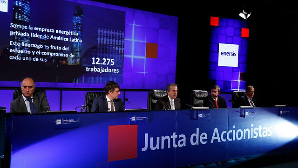 Reestructuración de Enersis: Fiscalía Económica archiva la investigación en su contra