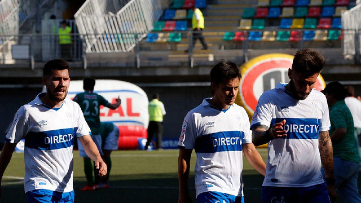 La UC tendrá cambios importantes en el equipo titular para la liguilla