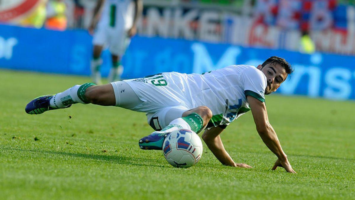 """Ezequiel Luna: """"El castigo debería ser la pérdida de puntos para ambos clubes"""""""