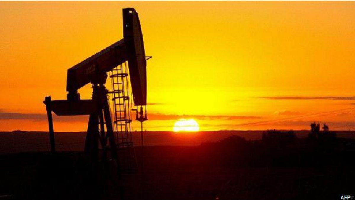 Los precios del petróleo caen en Asia