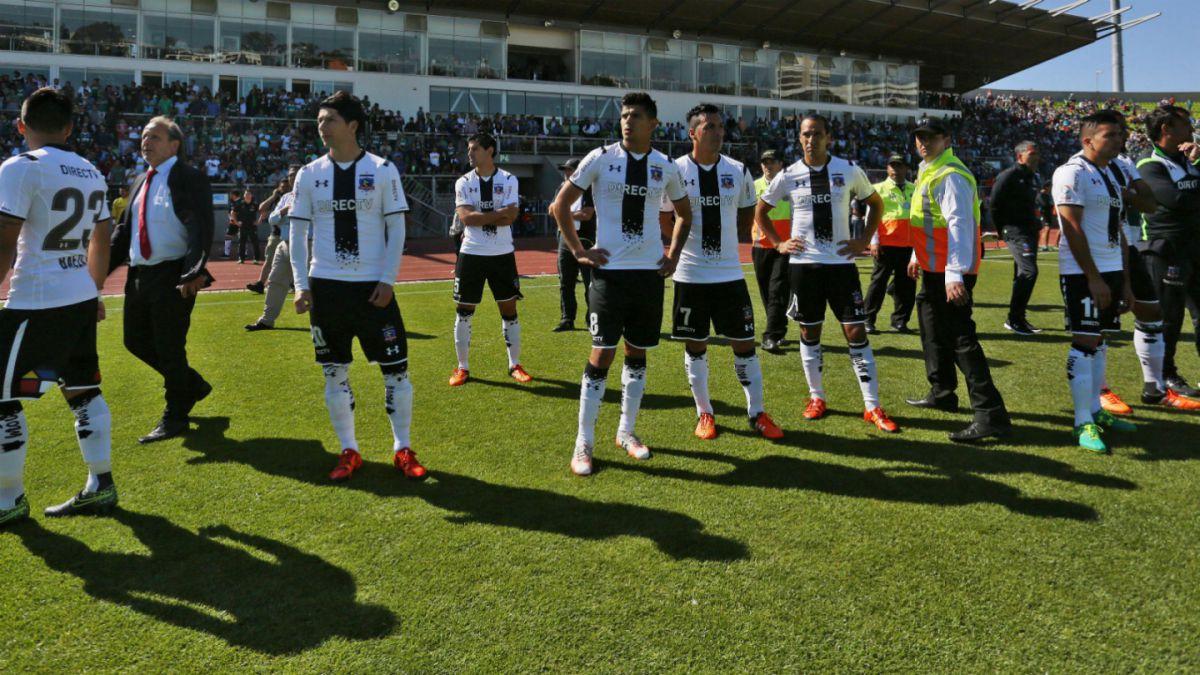Partido de Wanderers y Colo Colo aguarda por aprobación gubernamental para jugarse