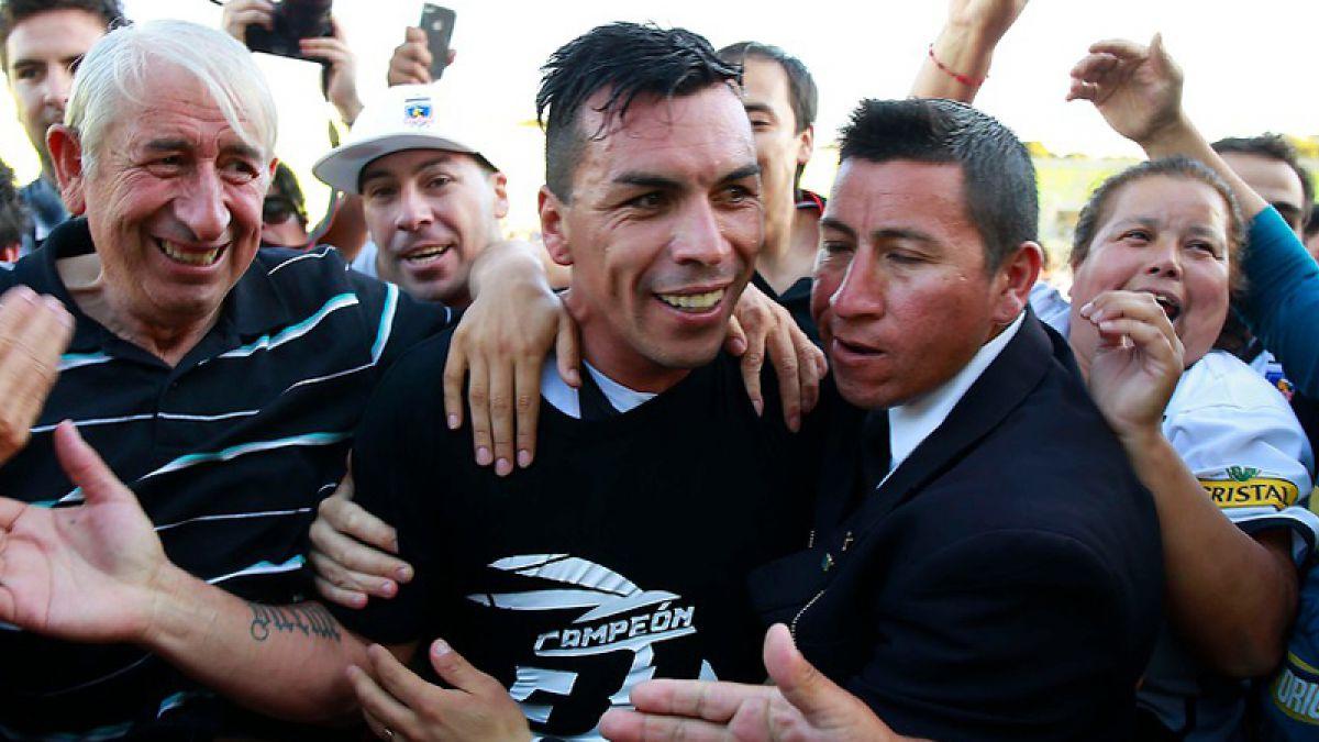 Intendencia rechaza premiación de Colo Colo en el Estadio Monumental