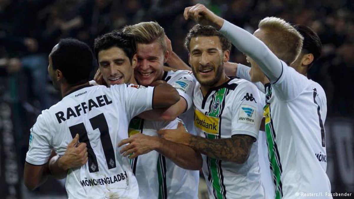 El Gladbach demostró que el Bayern no es invencible y que tiene problemas cuando no puede dominar.