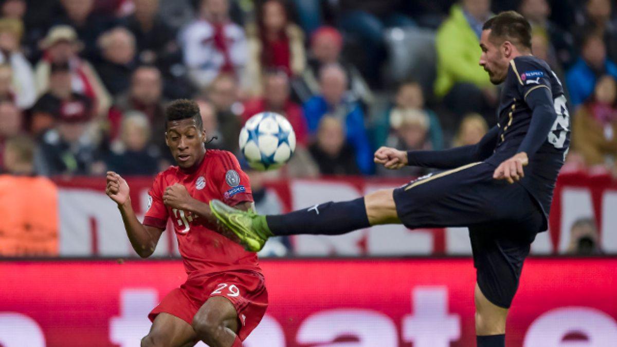 "[MINUTO A MINUTO] Bayern Munich visita a Dinamo Zagreb ""por cumplir"" en la Champions League"