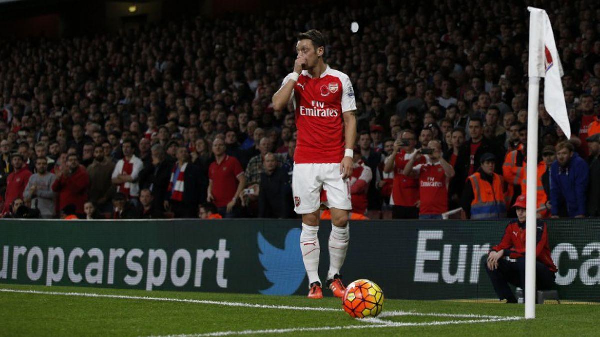 [MINUTO A MINUTO] Arsenal FC visita a Olympiacos por la Champions con la obligación de ganar