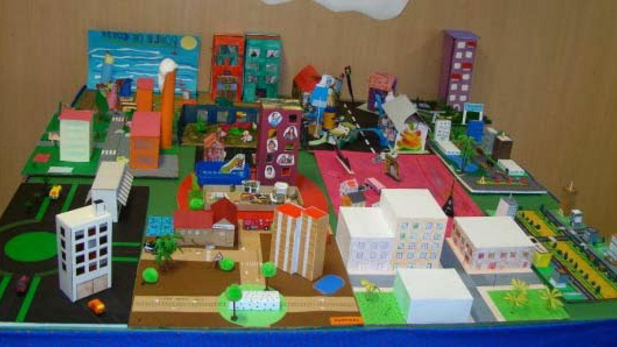 casa de up manualidades todo tipo de maquetas maqueta casa ...