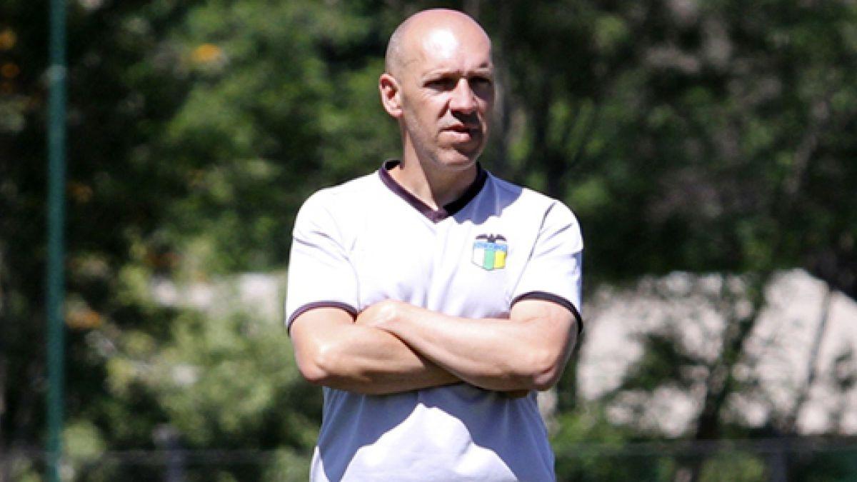 O'Higgins oficializó a su nuevo director técnico