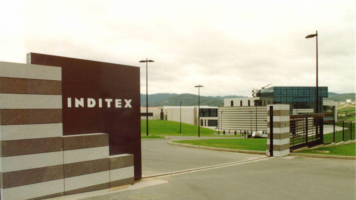Beneficios de Inditex se dispararon 20% en nueve meses