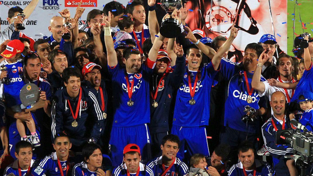 El torneo más parejo: La curiosa estadística de la Copa Sudamericana