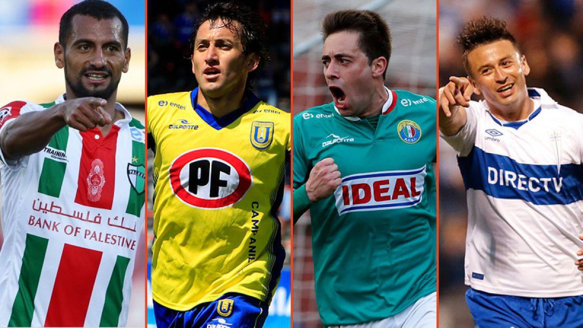 Por los pasajes de la Copa Sudamericana 2016: arranca la liguilla de la Primera División