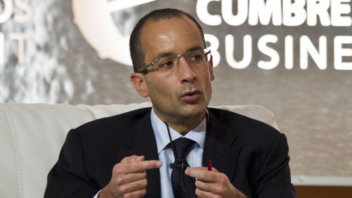 Presidente de Odebrecht preso en Brasil por corrupción en Petrobras deja su cargo