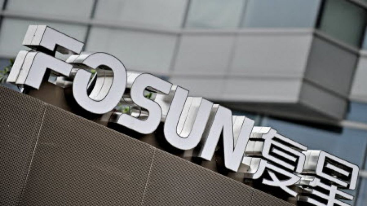 Desaparece en China el presidente de Fosun y suspenden cotizaciones en bolsa