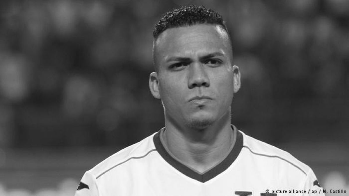 Asesinado en Honduras el futbolista Arnold Peralta