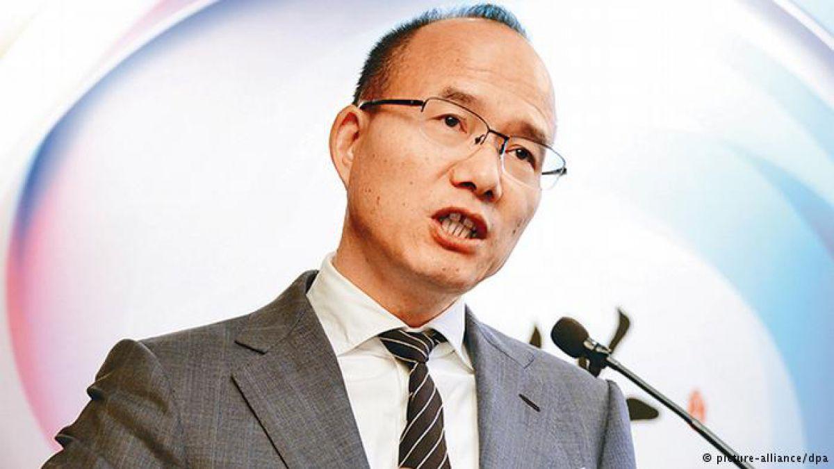 Misteriosa desaparición del magnate chino que preside Fosun