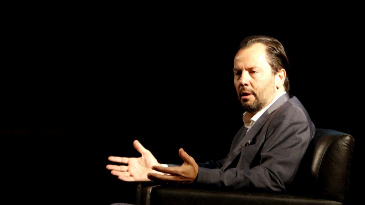 Luigi Zingales: La mejor manera de eliminar la colusión es incentivar para que la gente denuncie