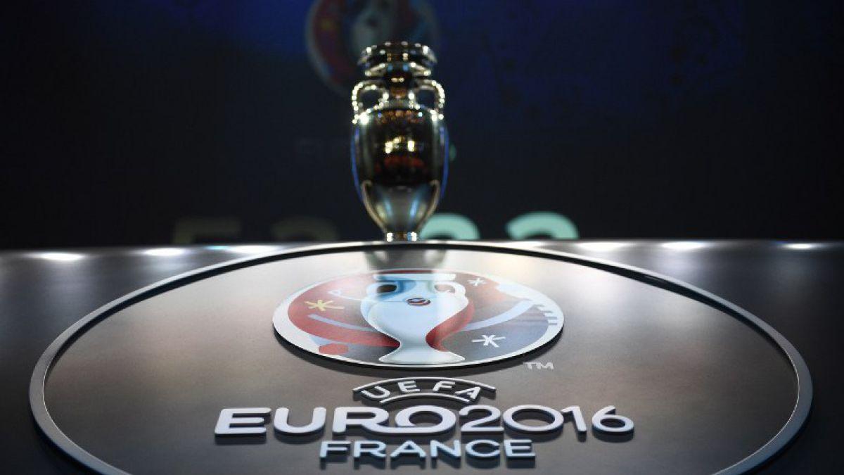 El calendario completo de la Eurocopa 2016 de Francia