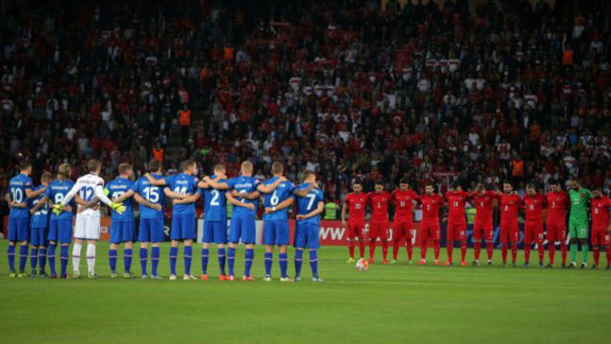 Cosas insólitas de las cinco selecciones que debutarán en la Eurocopa 2016
