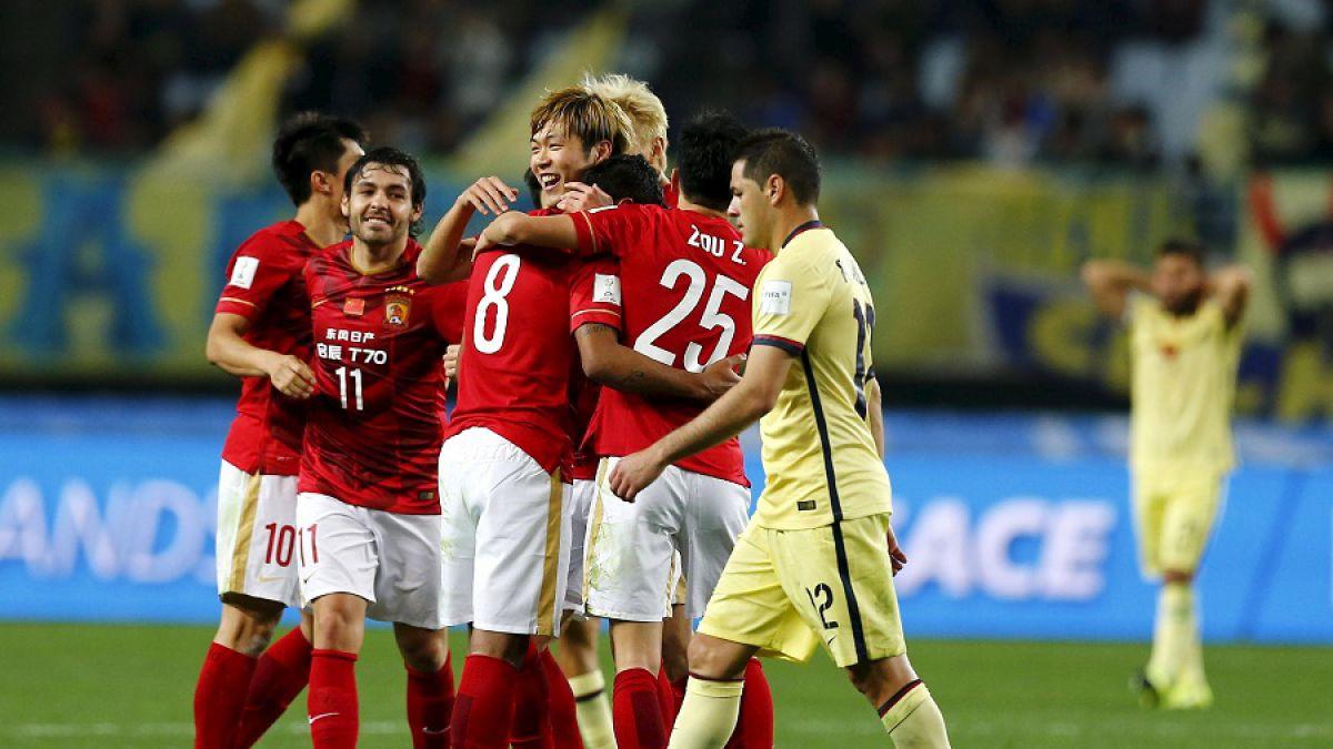 Barcelona enfrentará a la armada brasileña de China en el Mundial de Clubes